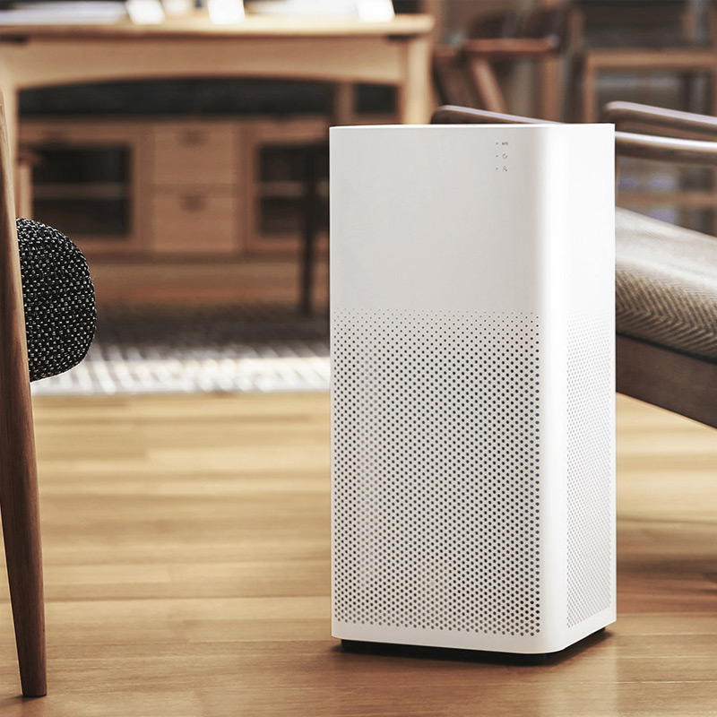 Haze Purifiers Intelligent Household Appliances New Original Xiaomi Air Purifier 2 In Addition To Formaldehyde