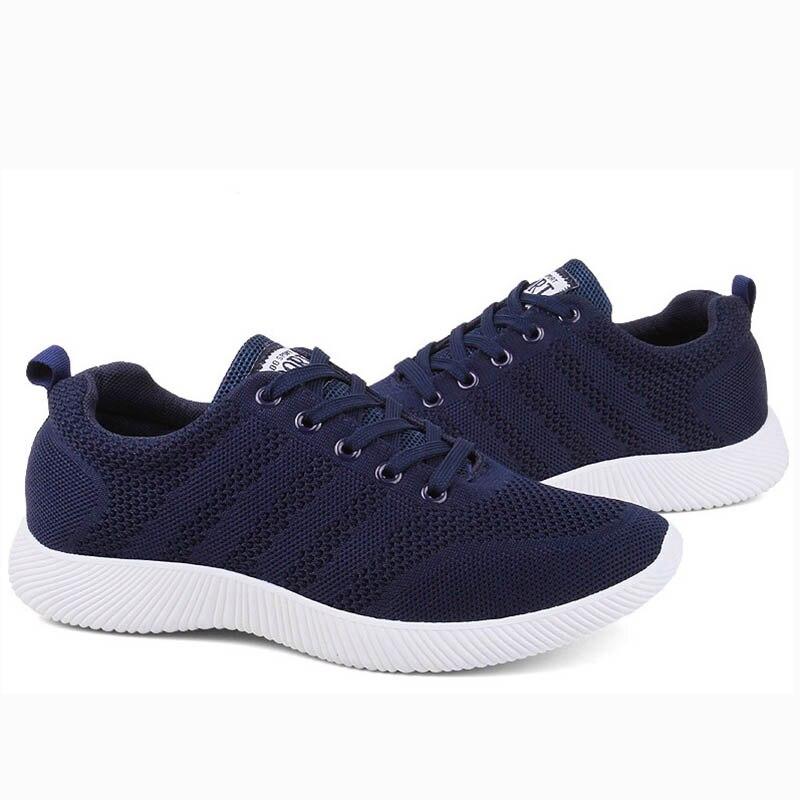 La azul Diseñador De Malla Los My8108017 Venta Negro Caliente gris Zapatos Verano Manera Transpirable Hombres CqUg0g