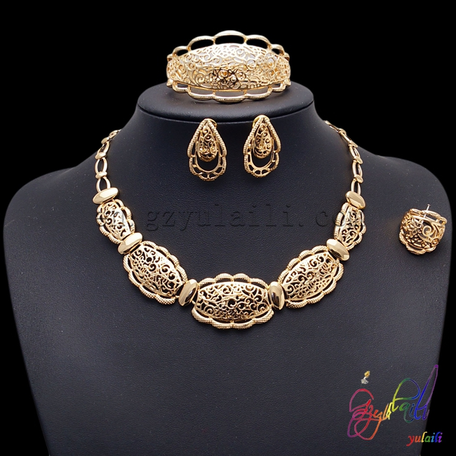 2016 special American silver plated jewellery sets women costume hotsale jewellery sets party accessories jewellery sets подвеска saturday fook jewellery 999 s990