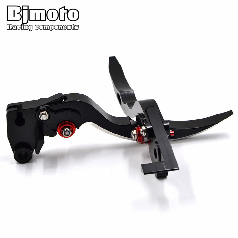 bjmoto motorcycle blade brake clutch levers motorbikes brakes lever for ktm 1190 adventure r 13 16 super adventure 1290 s t r 17 BJMOTO Motorcycle Blade Brake Clutch Levers Motorbikes Brakes Lever For BMW F800GT F700GS 2013-2017 F650GS F800S F800ST F800GS