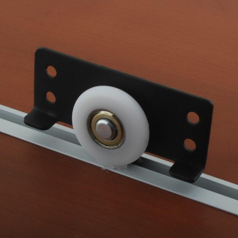 Accessori Per Armadi Guardaroba.Porta Scorrevole Puleggia Porta Mobili Armadi Guardaroba
