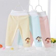 3 шт./компл. младенца мода ребенок дети детский мультфильм 100% хлопок брюки(China (Mainland))