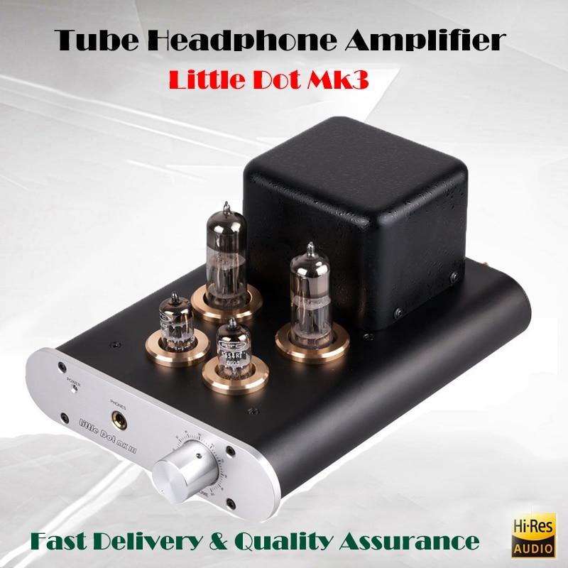 все цены на Little Dot MK3 MKIII Class A Hi fi Tube Headphone Amplifier Portable Vaccum Tube Amplifier Headphone Preamp Tube Amp Pramplifier онлайн