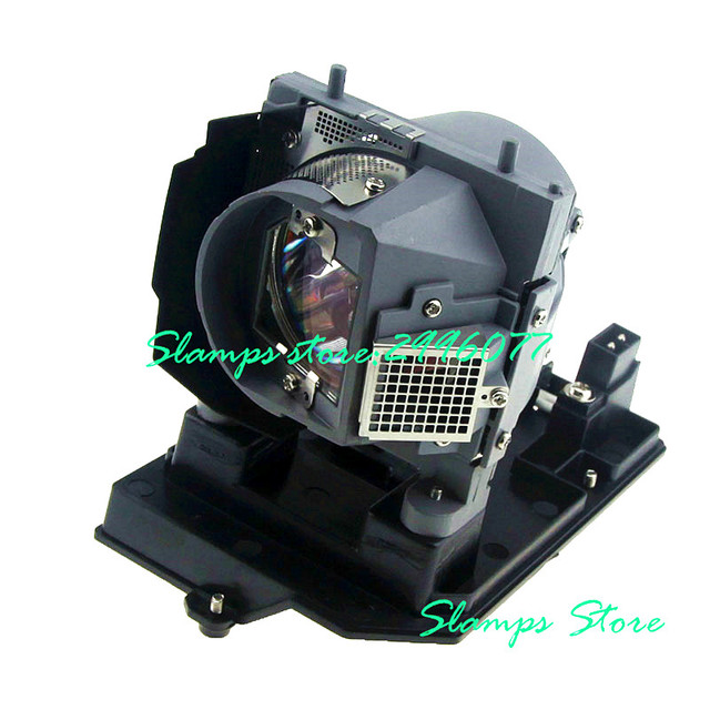 NEW NP19LP 60003129 High Quality Projector Lamp with Housing for NEC NP U250X NP U250XG NP U260W NP U260W+ NP U260 Projectors
