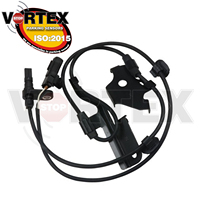 Ön Sağ ABS Tekerlek Hız toyota için sensör Prius V Scion XB XD TC Lexus HS250 89542 12080 SU12721 5S11268|ABS Sensörü|   -