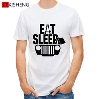 Newest Summer Clothes For Men 2016 Cotton Short Sleeve Men S T Shirts Homme Fashion Jeep