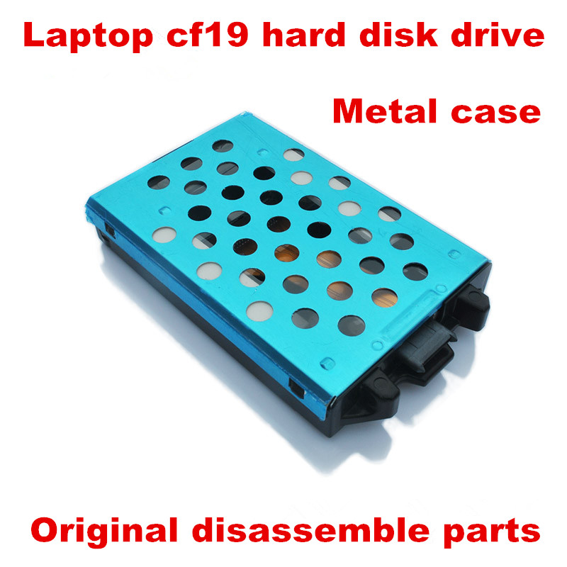 Ноутбук cf19 жесткого диска SATA HDD Caddy Toughbook CF-19 CF 19 CF19 SATA SSD жесткого диска корпус Caddy с кабелем адаптера