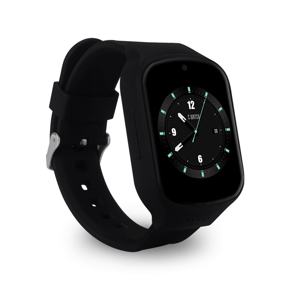 Z80 Smart Watch Phone Android 5.1OS MTK6580 Quad Core Smartwatch With 3G wifi Bl