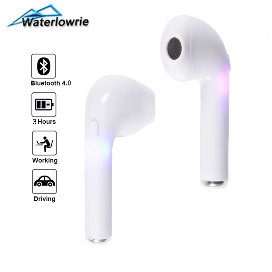 Mini Wireless Bluetooth Earphone Call Handsfree Earplugs In ear Earphones V4.1 With Microphone For iPhone Driving For Samsung egrincy x11 mini bluetooth car earphone wireless handsfree in ear headsets usb magnetic charging with usb socket mic for iphone