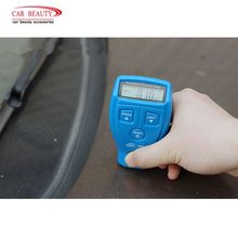 Digital Car Paint Coating Thickness Gauge Detection Meter Car Diagnostic Tool Auto Paniting Film Thickness Tester Detector