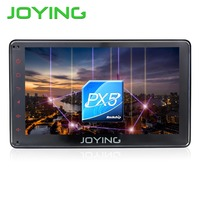 JOYING Single Din 7 HD Touch Screen PX5 Octa Core Android 6 0 GPS Stereo 2GB