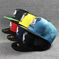 Big Ear Mouse Cartoon Mickey Summer New Baseball Cap Children Mesh Snapback Cap Sun Hat Casquette Hip Hop Hat For Boys And Girls