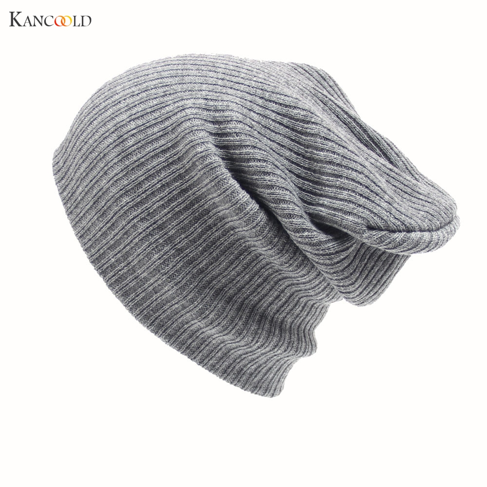 2017 Knitted Skiing Winter warm Summer Cap Hip Hop casquette de marque gorras Sun caps Mujer hats for men women hats JY25A 2017 winter hat for women men women s knitted hats wrinkle bonnet hip hop warm baggy cap wool gorros hat female skullies beanies