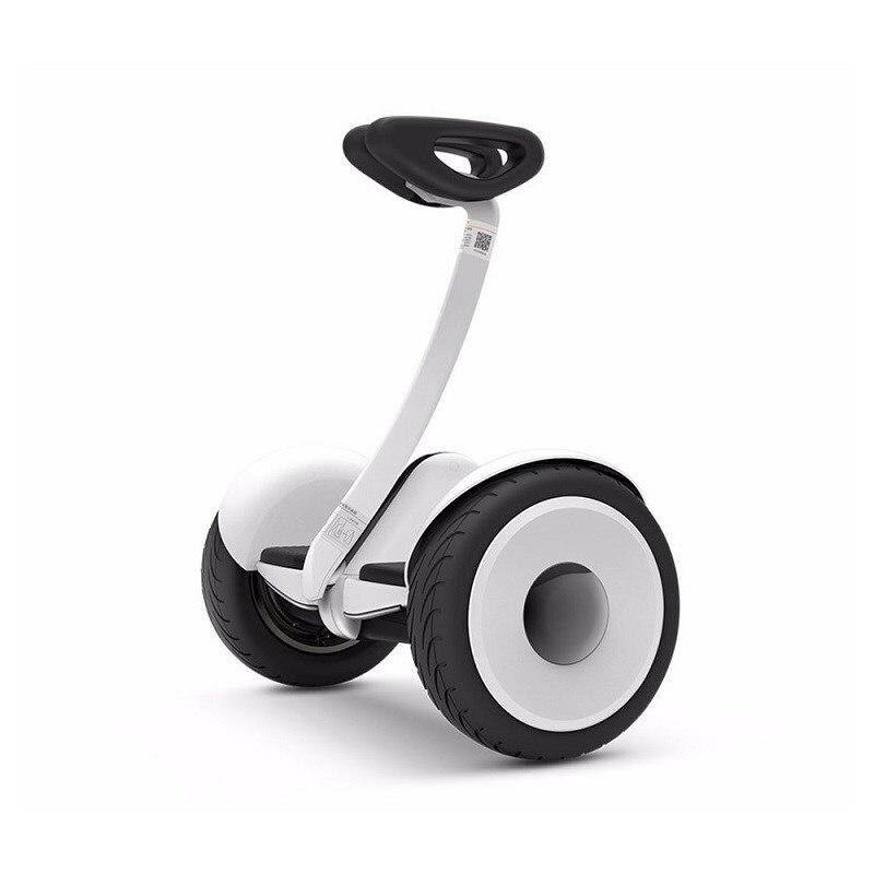 Xiaomi balance électrique voiture & 2 roues adulte scooter électrique & twist voiture auto-équilibrage voiture électrique adulte enfant voyage 30 km/h - 2