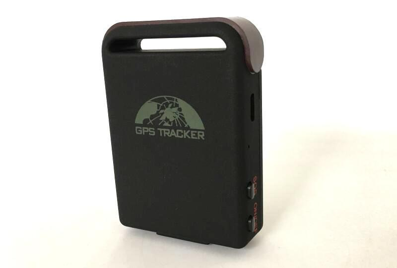 10pcs GPS vehicle Tracker GPS102B TK102B Listen in voice monitor SOS With Box