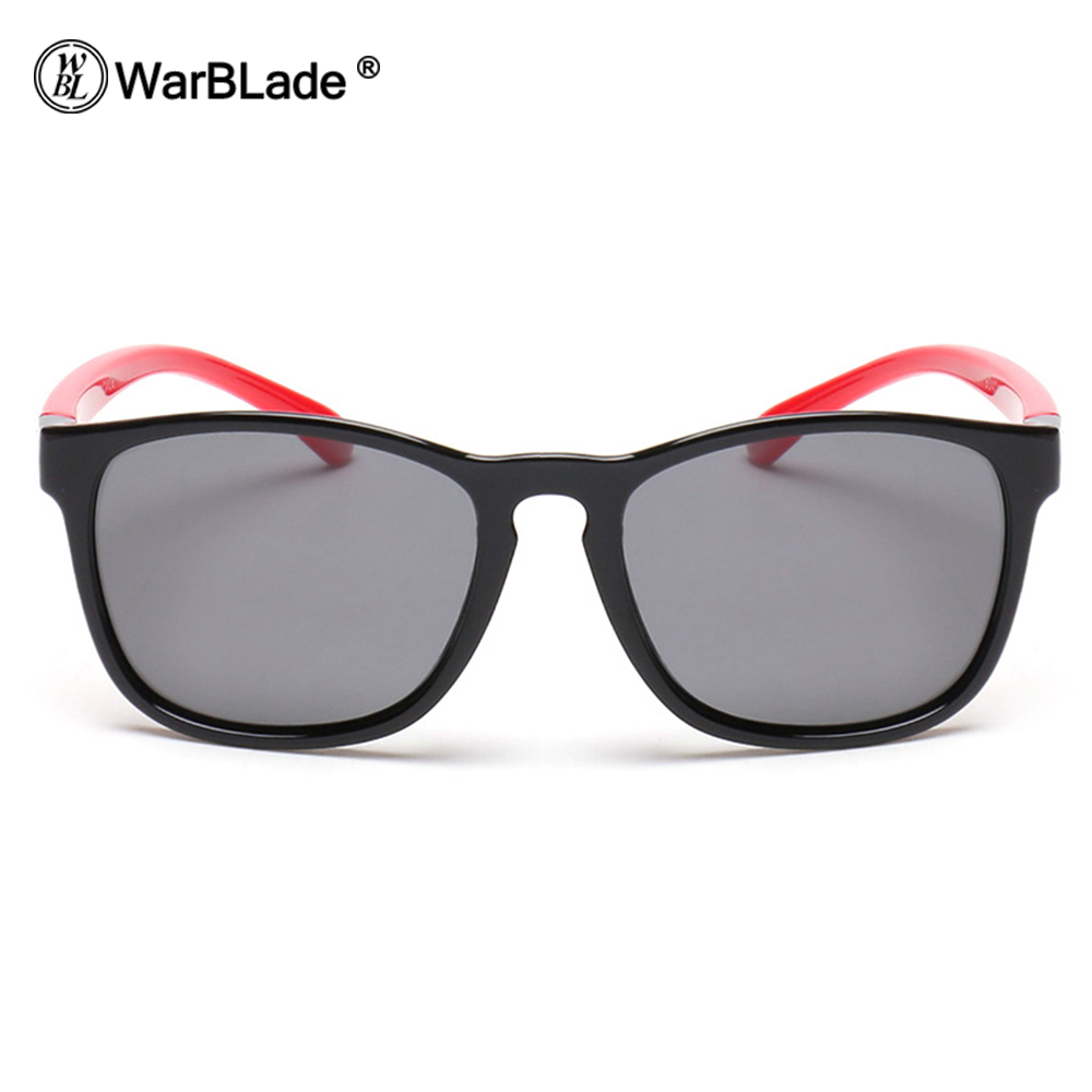 2018 Nuevas gafas de Sol Polarizadas Niños Gafas Flexibles Marco - Accesorios para la ropa - foto 4