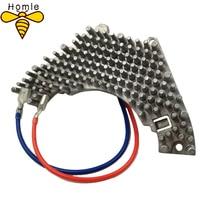 NEW High Quality 6441.F7 Heater Motor Resistor For Citroen Evasion Jumpy For Peugeot 806 Expert 6441F7 9140010334 9790339680