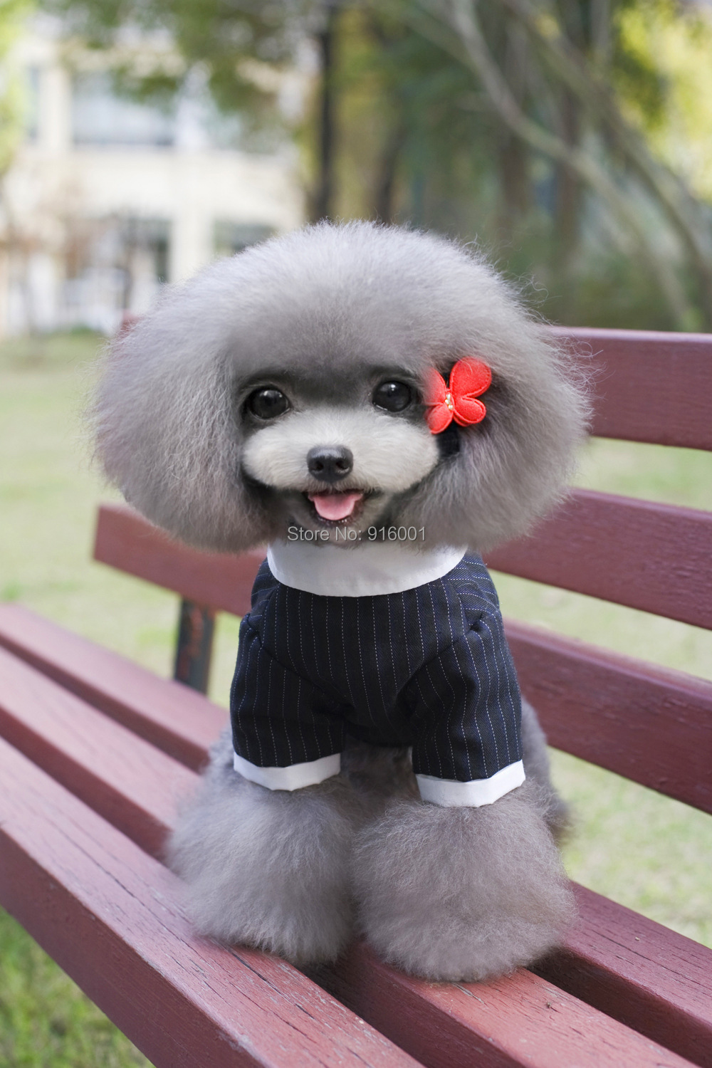Newest Dog Clothes! FREE SHIPPING Male Dog Tuxedo for Wedding with ...