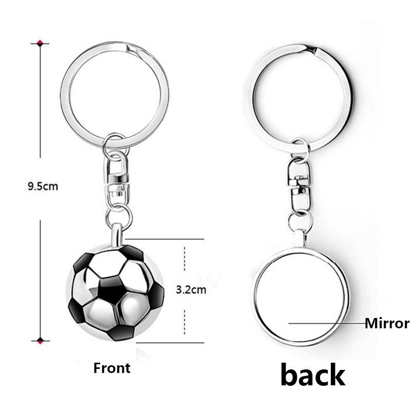 football Keychain (3)