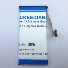 BK76100 1500mAh Rechargeable Mobile Battery For HTC One V T320e G24 Primo Li-ion Polymer Batteries(China)