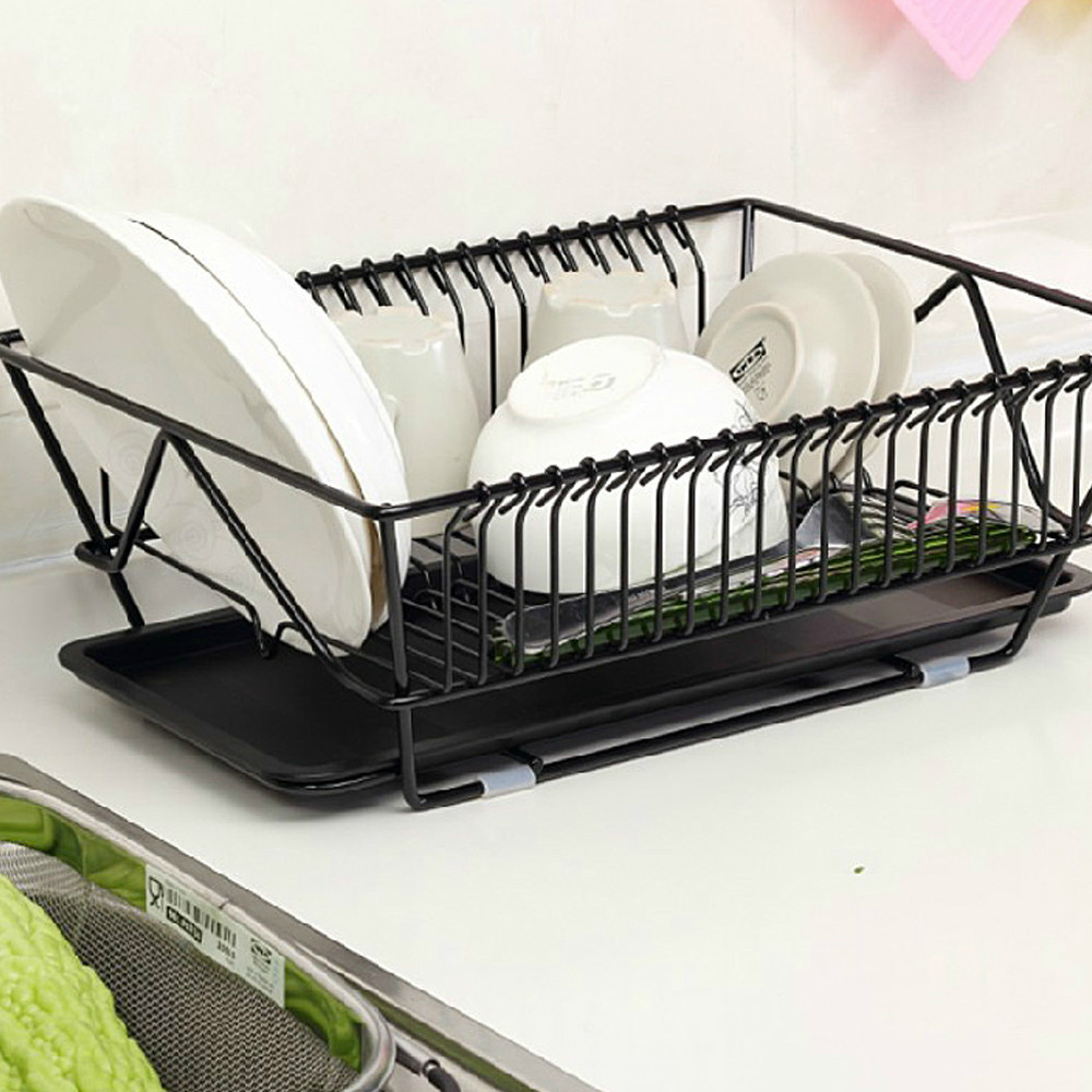 Plate Storage Rack Kitchen Popular Kitchen Dishes Drying Buy Cheap Kitchen Dishes Drying Lots