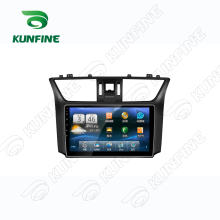 Quad Core 1024*600 Android 5.1 Car DVD GPS Navigation Player Car Stereo for Nissan SYLPHY 2012-2015 Deckless Bluetooth Wifi/3G