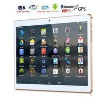 DHL Free 10.1Inch Android Tablet PC Tab Pad 2GB RAM 16GB ROM Quad Core Play Store Bluetooth 3G Phone Call Dual SIM Card Phablet