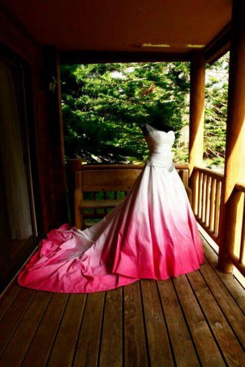Online Get Cheap Unique Wedding Dresses Color Aliexpresscom