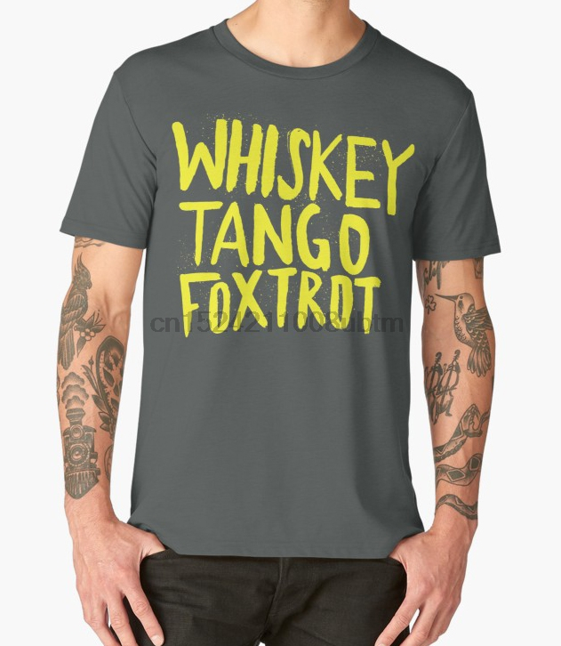ede0e270d Buy t shirt foxtrot and get free shipping on AliExpress.com