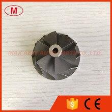 RHF4 VIFE 8980118922 8980118923 Турбокомпрессор колеса для D-Max DMax 3.0TD