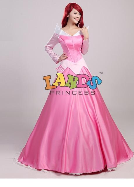Robe Princesse Adulte Rose Robe Princesse Rose Adulte
