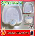 With a controller simple use detox foot spa bath