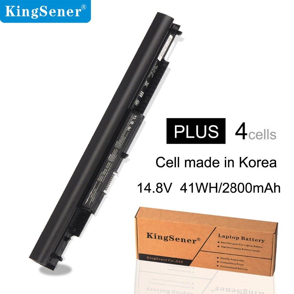 KingSener HS04 Laptop Battery For Pavilion 15-ac0XX 15-af087nw 15-af093ng 807612-42 807956-001 For HP Notebook 14g 15 15g HS03KingSener HS04 Laptop Battery For Pavilion 15-ac0XX 15-af087nw 15-af093ng 807612-42 807956-001 For HP Notebook 14g 15 15g HS03