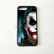 Joker Batman Phone case for iphone 5c 5s se 6 6plus 7 7plus