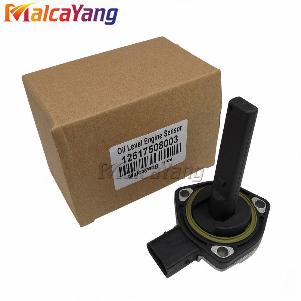 Engine Oil Level Sensor 12617508003 For BMW E46 E39 E38 E90 X3 X5 M3 M5 Z3 Z4 Z8 325i 330i 530i 528i 540i 740i цена