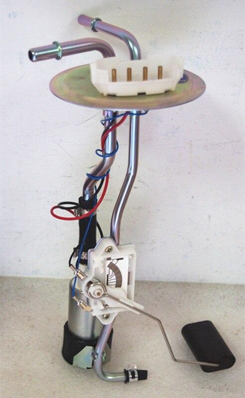 Fuel Pump Assembly Module E2106S Fit  Ford Ranger & For Mazda B4000 B2300 1990-97 fuel pump module assembly for fitford mondeo iv turnier s max 2 0l 2 3l l4 6g91 9h307 af 2006 2010