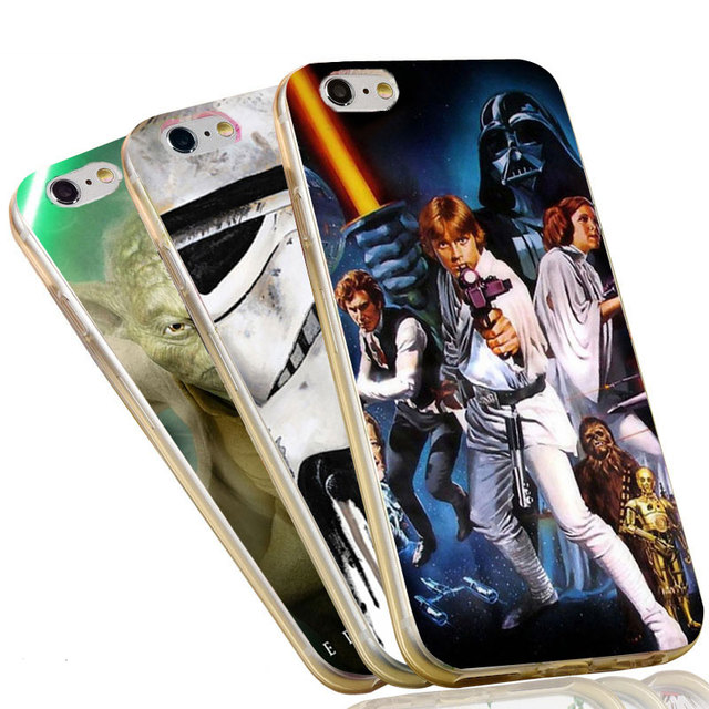 Darth Vader Star Wars Phone Cover