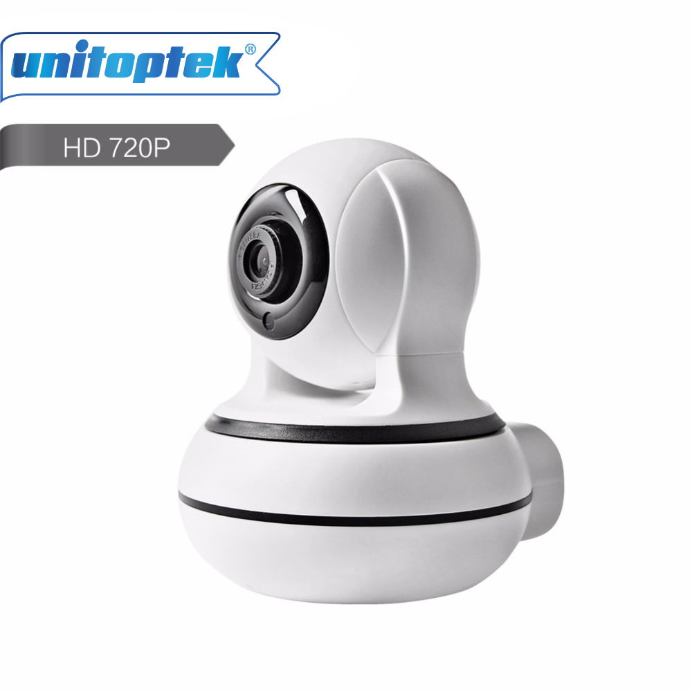 2017 NEW 720P WIFI IP Camera Two Way Audio Wireless PTZ IR 8M Night Vision HD 1.0MP CCTV Surveillance Camera P2P APP howell wireless security hd 960p wifi ip camera p2p pan tilt motion detection video baby monitor 2 way audio and ir night vision
