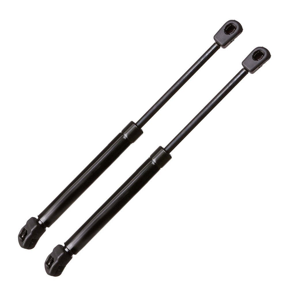1 Pair Front Hood Lift Supports Struts Shocks Springs 6314, 0K53Y56620 For Kia Carnival 2003 - 2006, Kia Sedona 2003 - 2005