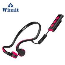 Hot Selling Style Bluetooth Headset LF19 Bone Conduction Des