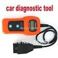 Бесплатная Доставка Новый Профессиональный Автомобиля Диагностический Инструмент Ноты Сканера Двигателя Неисправностей Code Reader U480 МОЖЕТ OBDII OBD 80433