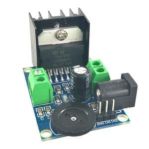 Image 4 - MCIGICM 50pcs אודיו מגבר כוח DC 6 כדי 18V TDA7297 מודול כפול ערוץ 10 50W מכירה לוהטת