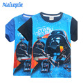 Children Roblox Stardust Ethical cotton t-shirt kids boy clothes girls costume Star wars Rogue One tshirt roupas infantis menino
