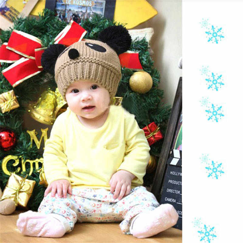 962561dca Detail Feedback Questions about 1PC Fashion Baby Girls Boys Hats ...