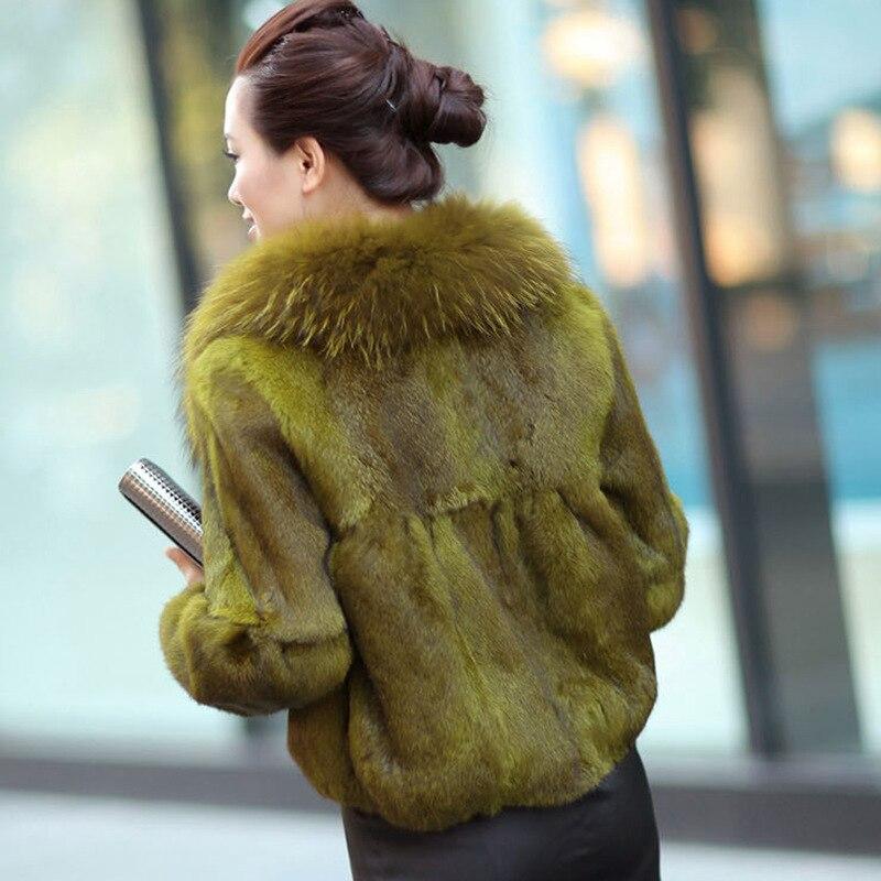 Outwear color Laveur Avec 3 Complet Color color color color De Veste 1 Fourrure color 7 9 Couleurs color 4 Raton color D'hiver 2 Pelt 6 Chaud color Lapin 8 9 100Réel Col 4xl 5 kZiTXOPu