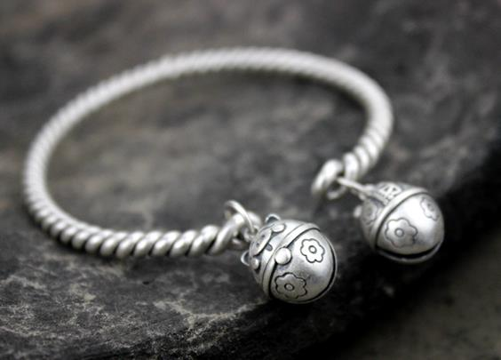 Sterling S999 Silver...