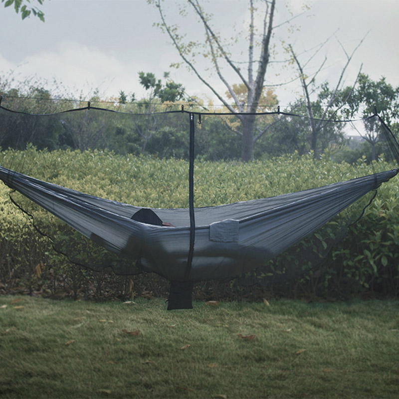 Hot Portable Double Person Hammock Mosquito Net for Camping Garden Hunting Travel LSK99Hot Portable Double Person Hammock Mosquito Net for Camping Garden Hunting Travel LSK99