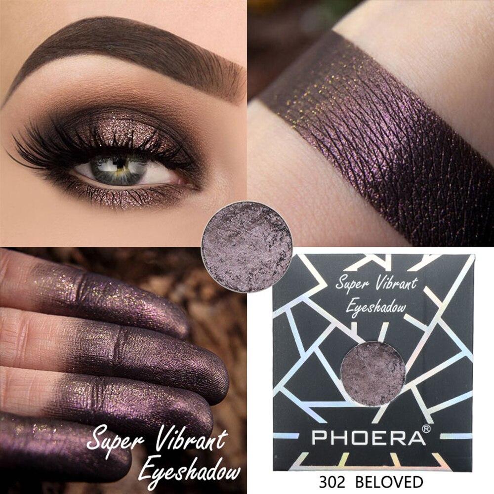 Phoera 24 Colors Waterproof Eye Shadow Cream Pigmented Diamond Glitter Matte Shimmer Powder Cosmetic Kit Eye Makeup Tslm2 Eye Shadow Back To Search Resultsbeauty & Health