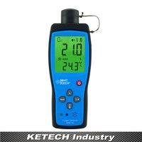 AR8100 ручной точность кислорода детекторы O2 метр тестер