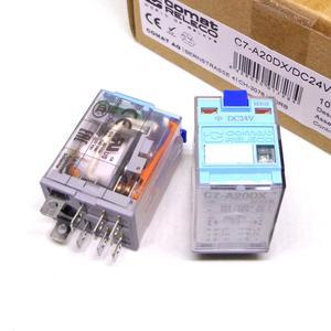 RELECO C7-A20DX DC24V 24VDC relay Brand new and original(China)